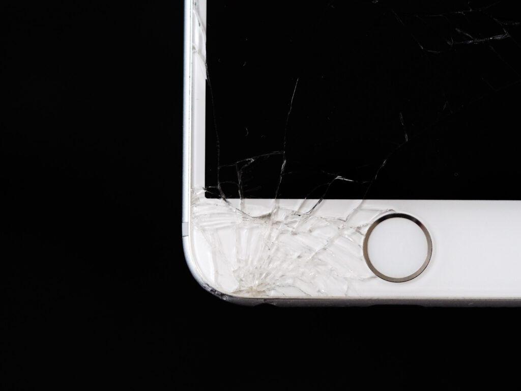 Je iPhone vernieuwen of repareren
